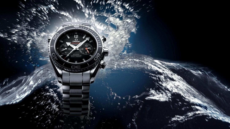 Красивые швейцарские часы
