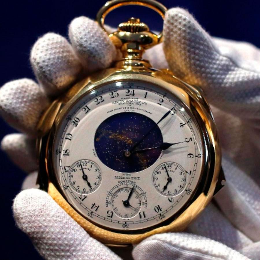 Швейцарские часы это какие