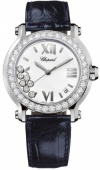 Chopard Happy Sport Round 36mm 278476-2001