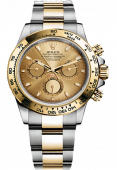 Rolex Daytona Cosmograph 40mm steel and yellow gold 116503-0003