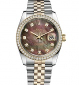 Rolex Datejust 36 mm 116231