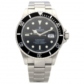 Rolex Submariner 40mm 16610