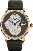 Jaquet Droz Magestic Beijing The Time Zones J015133201