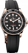 Rolex Yacht-Master 37 mm Everose Gold 268655