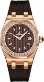 Audemars Piguet Lady Royal Oak Quartz Gold 67621OR.ZZ.D080CA.01
