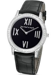Van Cleef & Arpels Midnight 40 mm
