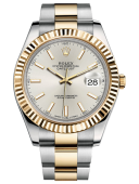Rolex Datejust 41 mm 126333-0001