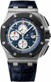 Audemars Piguet Royal Oak Offshore Chronograph 26401PO.00.A018CR.01