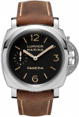 PANERAI LUMINOR 1950 3 DAYS ACCIAIO PAM 00422