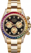 Rolex Cosmograph Daytona 116508 RainBow FIXING