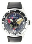 Corum Bubble GMT 383.250.20