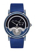 Delaneau Tourbillon Great Bear Constellation RON42T120 WG