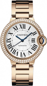Cartier Ballon Bleu de Cartier Medium Automatic WE9005Z3
