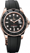 Rolex Yacht-Master 40 mm Everose Gold 116655