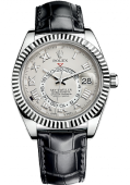 Rolex Sky-Dweller 42 mm White Gold 326139-0004