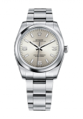 Rolex Datejust 36mm Steel 116000 Silver