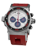 Jorg Hysek Abyss Discoverer Chronograph LE 44mm