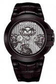 Harry Winston Ocean Collection Triple Retrograde Chronograph 400/MCRA44ZKL.S