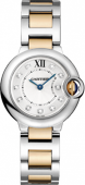 Cartier Ballon Bleu de Cartier Small Quartz WE902030