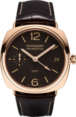PANERAI RADIOMIR 3 DAYS GMT PAM 00421