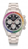 Rolex Daytona Cosmograph RainBow 116509 Fixing