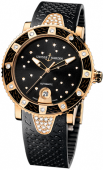UN Lady Diver Starry Night 8106-101E-3C/22