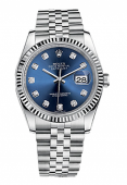 Rolex Datejust 36 mm Steel 116234