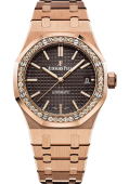 Audemars Piguet Lady Royal Oak Selfwinding 37 mm 15451OR.ZZ.1256OR.04