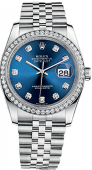 Rolex Datejust 36mm 116244