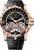 Roger Dubuis Excalibur Double Flying Tourbillon EX45-01-50-00-09R01-B