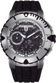 Harry Winston Ocean Collection Sport Chronograph 411/MCA44ZC.K