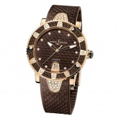UN Lady Diver Starry Night 8106-101E-3C