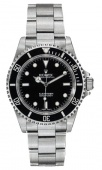 Rolex Submariner 40mm 16800