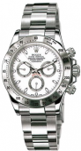 Rolex Cosmograph 40mm Steel 116520-White