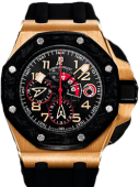 Audemars Piguet Royal Oak Offshore Alinghi Team Chronograph 26062OR.OO.A002CA.01