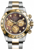 Rolex Daytona Cosmograph steel and yellow gold 116503-0009