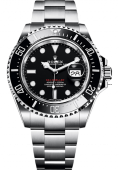 Rolex Submariner Sea-Dweller 43mm 126600