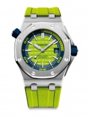 Audemars Piguet Royal Oak Offshore Diver 15710ST.OO.A070CA.02