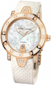 UN Lady Diver Starry Night 8106-101EC-3C/20