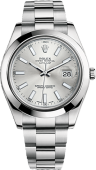 Rolex Datejust 41 mm Steel 116300-0007