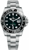 Rolex GMT-Master II 40mm Steel 116710