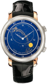 Patek Philippe Grand Complications 5102PR
