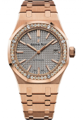 Audemars Piguet Lady Royal Oak Selfwinding 15451OR.ZZ.1256OR.02