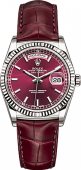 Rolex Day-Date 36 mm Cherry 118139