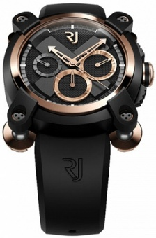 Romain Jerome Moon Dust-DNA Moon Invader Chronograph RJ.M.CH.IN.002.01