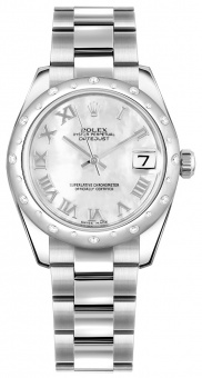 Rolex Datejust Lady 31 mm 178344