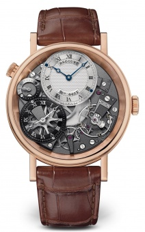 Breguet Tradition Time-Zone 7067 BR/G1/9W6