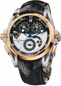 UN Complications Sonata Streamline 675-01