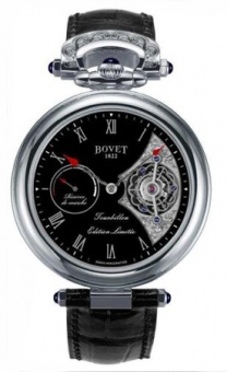 Bovet Amadeo Fleurier Grand Complications 44 7-Day Tourbillon AIT7501-G2
