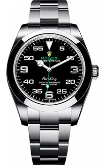 Rolex Explorer Oyster Perpetual Air-King 40 mm 116900